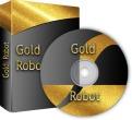 gold-robot